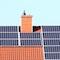 Kommunen können mit dem neuen Kartenbereich ihre Solarpotenziale abschätzen.