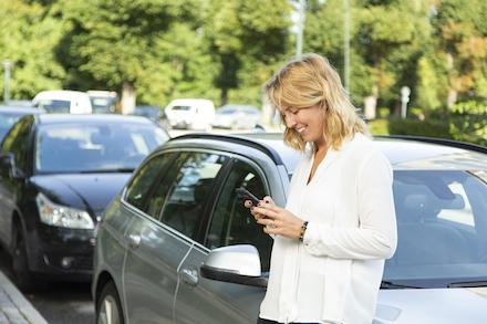 Übernachtungsgäste sollen für die Dauer ihres Aufenthalts auch beim Handy-Parken von ermäßigten Tarifen für das Gästeparken profitieren.
