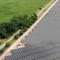 Der Solarpark Lübars in Möckern hat den Probebetrieb jetzt erfolgreich abgeschlossen.