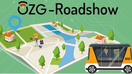 Die erste OZG-Roadshow in Baden-Württemberg war ein Erfolg.