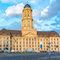 Die Berliner Senatsverwaltung für Inneres und Sport hat die Verwaltungsmodernisierung im Blick.