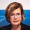Marie-Luise Wolff, Vorstandsvorsitzende der ENTEGA, erläutert die Glasfaser-Ausbaupläne für Darmstadt.