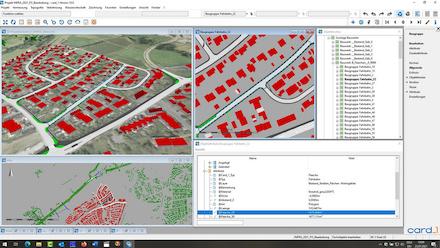 IB&T Software präsentiert auf der Intergeo 2021 Version 10 der Software-Lösung card_1.