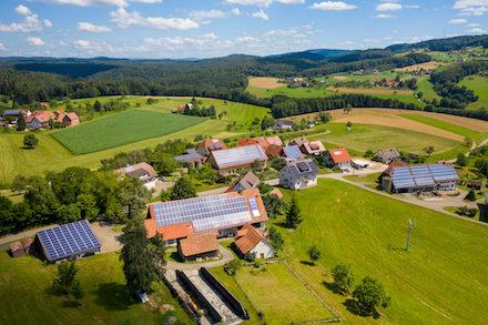 In der Schwarzwald-Gemeinde Freiamt ist der Feldtest des Projekts flexQgrid gestartet.