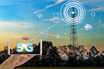 Netzbetreiber sagen Nordrhein-Westfalen unter anderem eine weitgehend flächendeckende Abdeckung im 5G-Netz zu.
