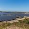 Der Solarpark in Zietlitz erbringt eine Leistung von mehr als 80 MWp.