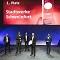 Sieger beim diesjährigen Stadtwerke Award: Die Stadtwerke Schweinfurt.