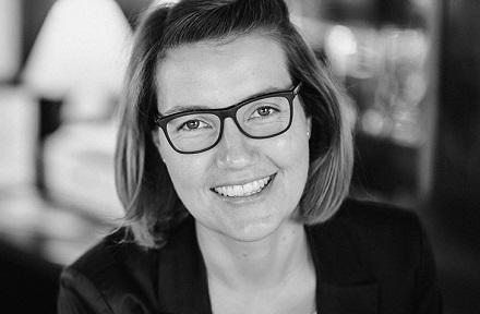 Christina Ribbrock, Beraterin bei der Projekt:Unternehmensberatung.