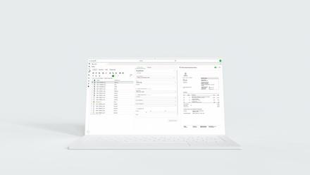 Eine neue Version des EIM nscale von Ceyoniq Technology ist jetzt verfügbar.