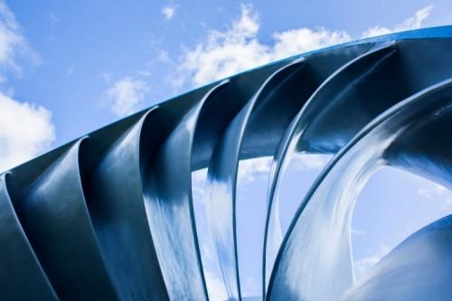 Entega wird künftig Strom aus Wasserkraft von Uniper beziehen.