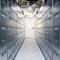 Einer von insgesamt drei Batterieräumen des Megawatt-Hybridspeichers.