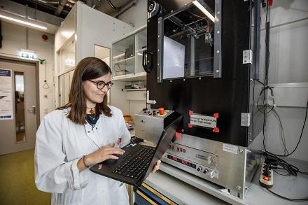 Die Forscher am Campus Garbsen können auf LoRaWAN-Funktechnik setzen.