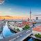 Machbarkeitsstudie zeigt, wie Berlin schon vor 2050 klimaneutral werden kann.