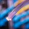 Dank digitalem Antrags- und Genehmigungsverfahren sollen in Hessen und Rheinland-Pfalz Glasfaserinfrastrukturen künftig schneller verlegt werden können.