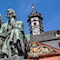 Gebrüder-Grimm-Stadt Hanau: Angebot im digitalen Rathaus wird stetig ausgebaut.