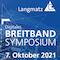 Der Spezialist für technische IT-Lösungen Langmatz richtet am 7. Oktober das Breitband-Symposium 2021 in digitaler Form aus.
