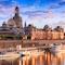 Dresden: Aufsteiger des Jahres im Smart City Index des Bitkom.