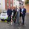 In Iserlohn bauen die Stadtwerke eine Lade-Infrastruktur für E-Autos auf.