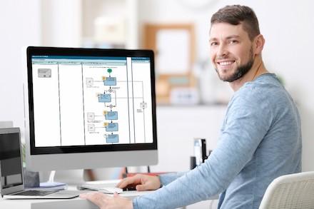 Mehr als 1.000 Behörden kommunaler Ebene und des Landes können ab sofort die Picture-Prozessplattform zu vergünstigten Konditionen zur Verbesserung ihrer Abläufe nutzen.