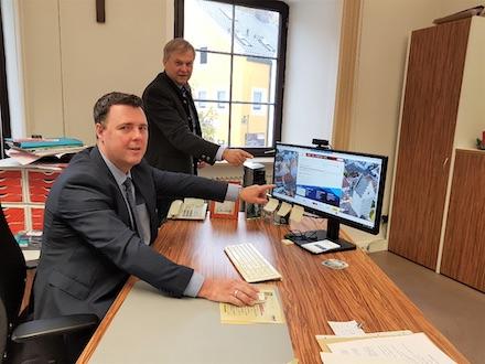 In Kürze bietet der Markt Kipfenberg weitere Online-Dienste für seine Bürgerinnen und Bürger an.
