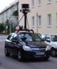 Kamerawagen: Mehr Datenschutz bei Google Street View.