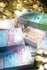 Für E-Government wird mehr Geld ausgegeben.