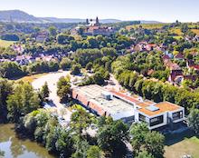 Die Verbundleitwarte der Stadtwerke Schwäbisch Hall zählt zu den größten in ganz Deutschland mit über 25 angeschlossenen Energieversorgungsunternehmen