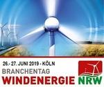11. Branchentag Windenergie NRW 2019