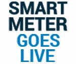 Smart Meter Goes Live