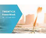 Twenty2X PowerWeek