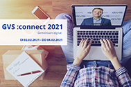 GVS :connect 2021