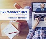 GVS :connect 2021