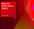 Fujitsu-Jahreskonferenz Digitale Verwaltung