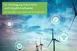 11. Fachtagung Smart Grids und Virtuelle Kraftwerke
