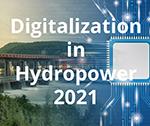 "VGB/VERBUND Expert Event ""Digitalization in Hydropower 2021"""
