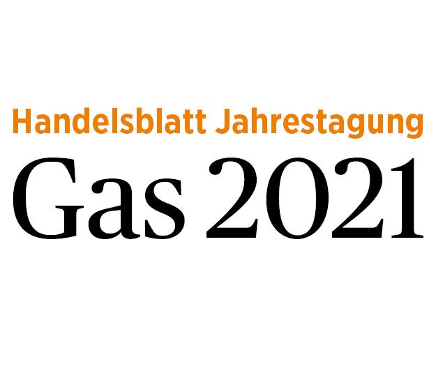 Handelsblatt-Jahrestagung Gas 2021