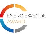 Preisverleihung des Energiewende AWARDS