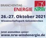 13. Branchentag Windenergie NRW 2021