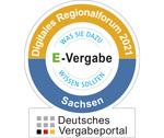 Digitales Regionalforum Sachsen