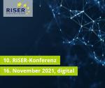 10. RISER-Konferenz