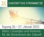 Zukünftige Stromnetze 2022